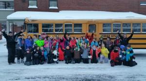 ski club photo 2015
