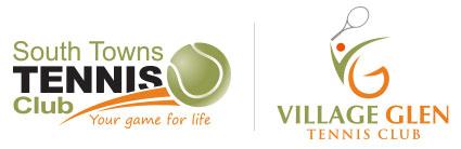 Village Glen tennis Club and Southtowns Tennis Club
